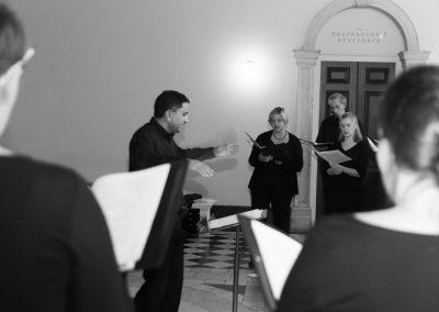 London Chamber Choir Canticum