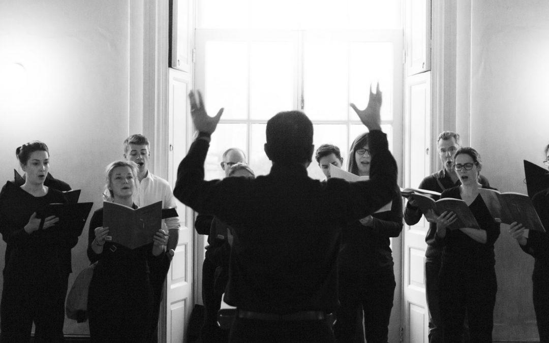 Canticum Chamber Choir London