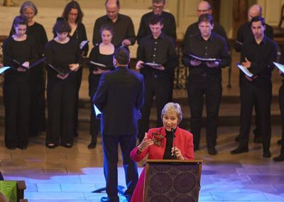 Canticum charity christmas concert liveability