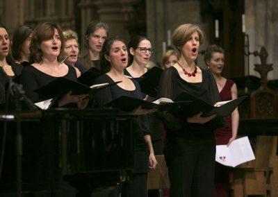 Vocal Ensemble London Canticum